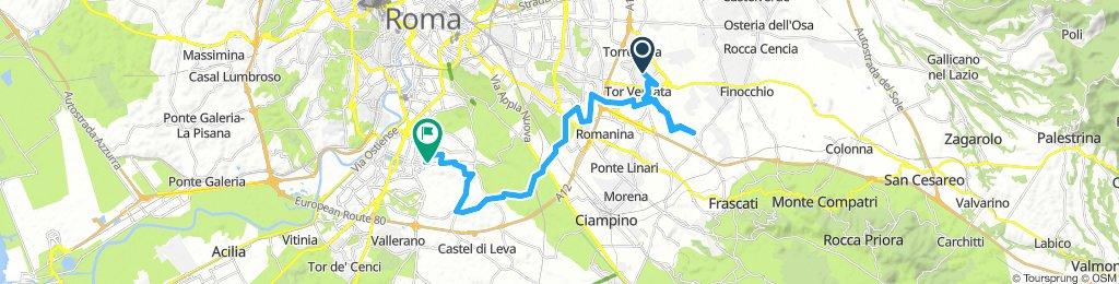 Ciampino Cycling