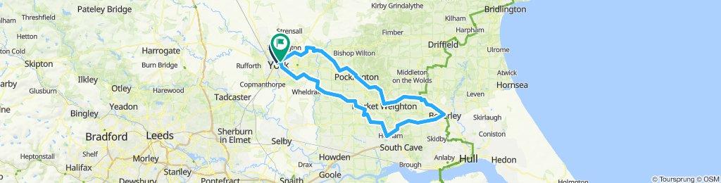 Beverley (Pocklington) 2019-05-08