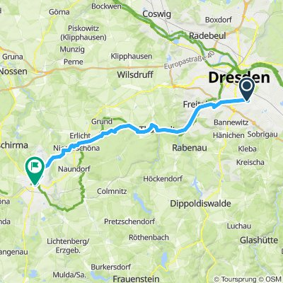 DD-Freiberg 24 über Hetzdorf