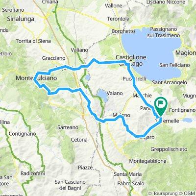 Montepulciane
