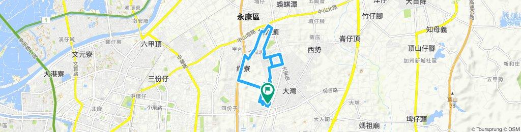108.5/7(二)大灣高速公路下