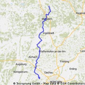 Stage 5 - Bayern Rundfahrt - Berching - Fürstenfeldbruck