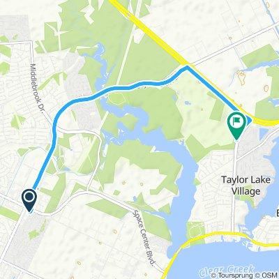 Taylor Lake Village Park