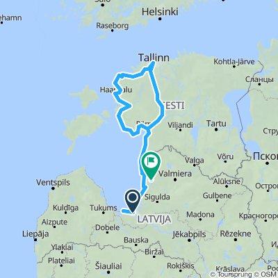 Schmaltz Route