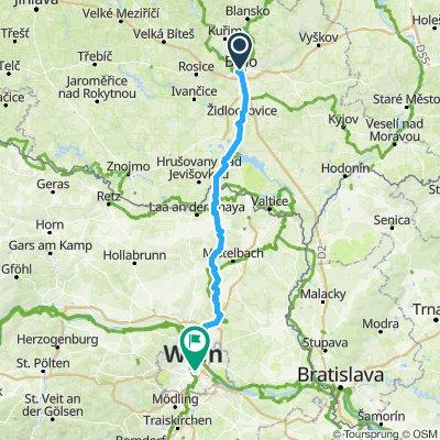 Vienne Brno