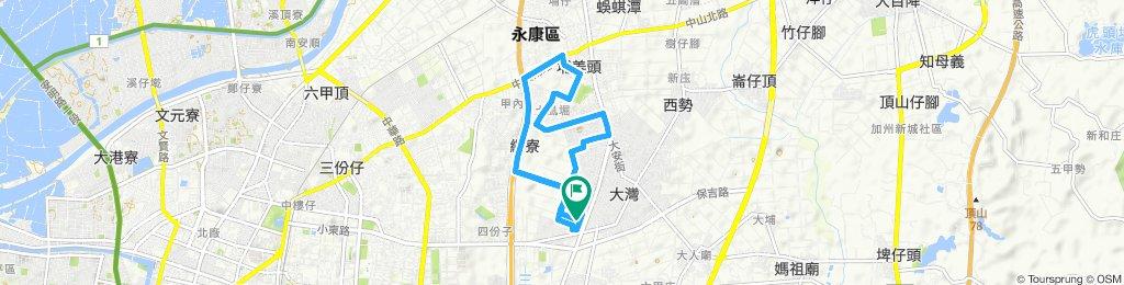 108.5/9(四)大灣高速公路下
