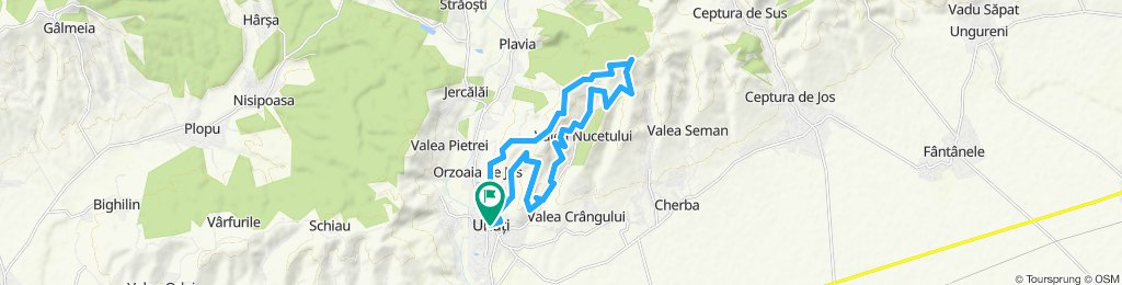 🚴♂️ 23 / 2019 🚴♂️ Maratonul Vinului 2k19