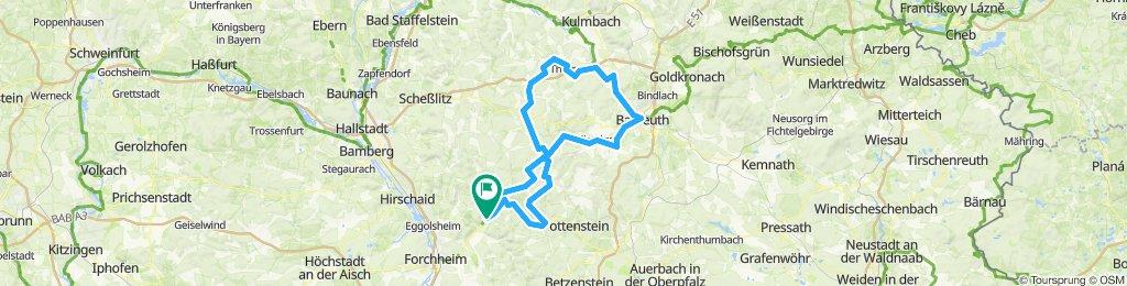 2019-05-12 Bahnradtour