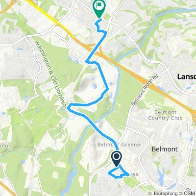 Bike to School / Work Day