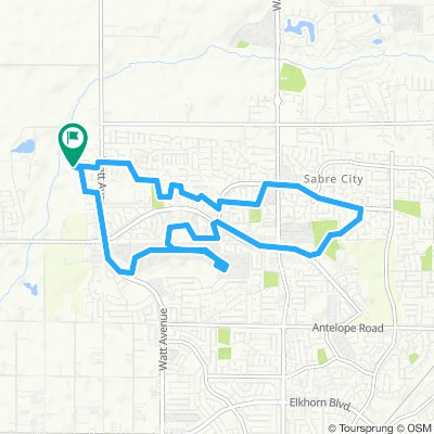 Tuesday Ride - 05/14/19