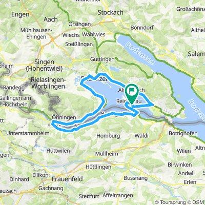 Bodensee Reichenau Untersee