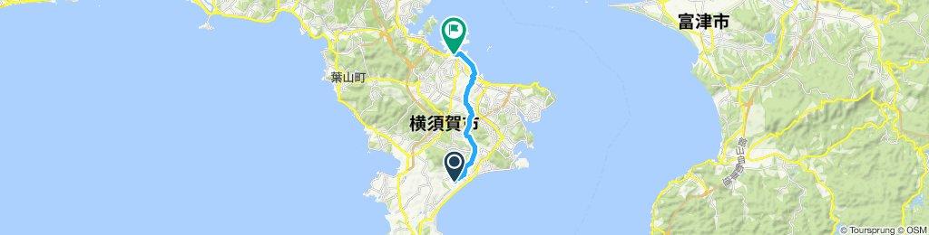 Yokosuka Base