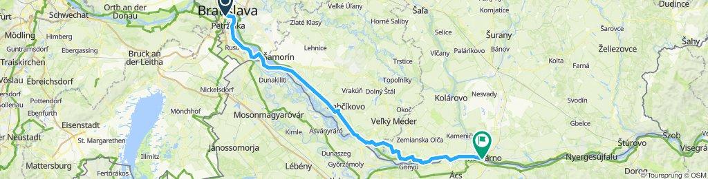 Danube 3 - Part 2