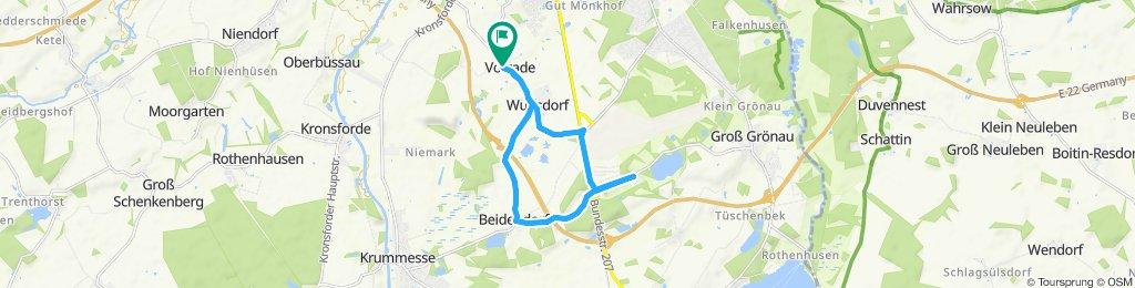 Koppeltraining Tri-Sport Lübeck