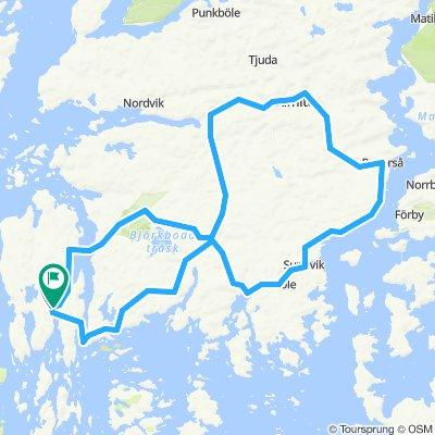 Tour de Kemiönsaari