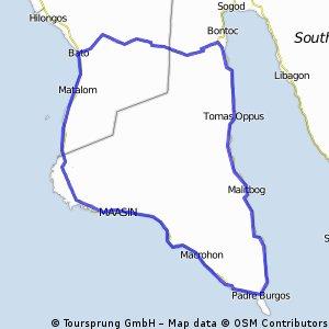 Southern Leyte Loop