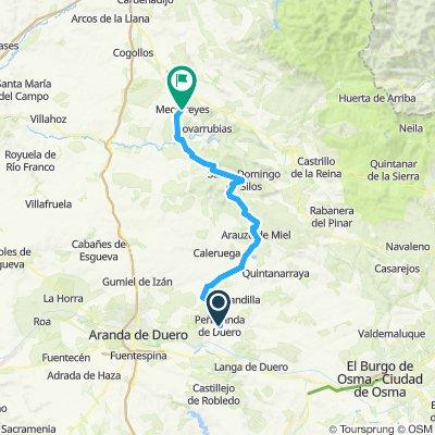 2 Peñaranda-Mecerreyes
