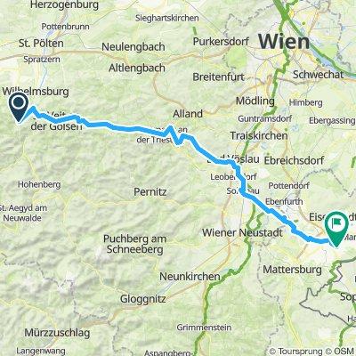 Eschenau-Siegendorf
