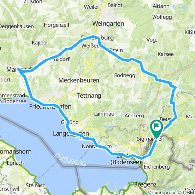 Ravensburg 100km