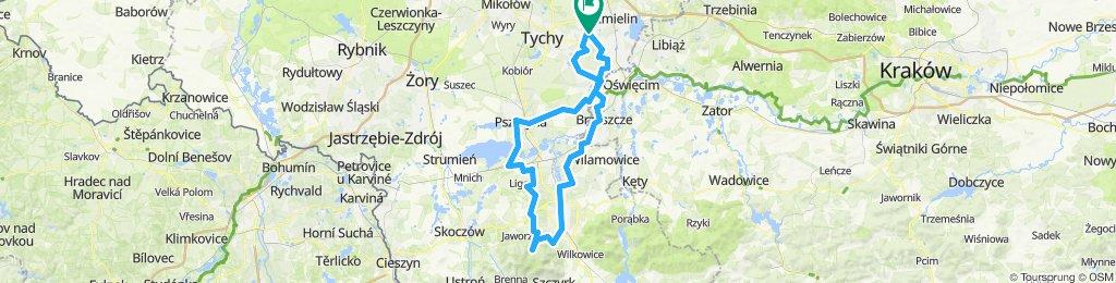 2019/14 Wapienica, Bielsko Biała