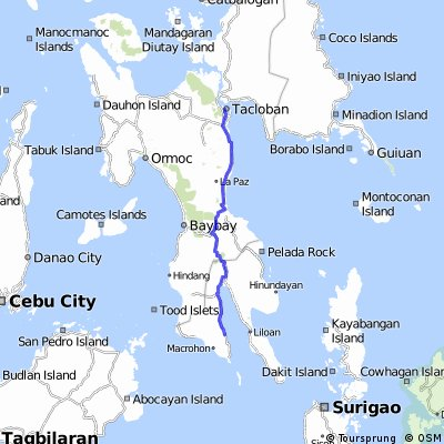 Malitbog-Tacloban
