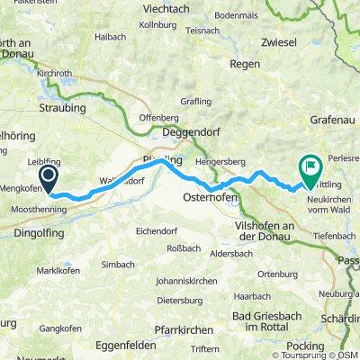15. Ottering to Furstenstein