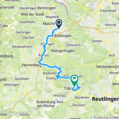 Sindelfingen-TÜ