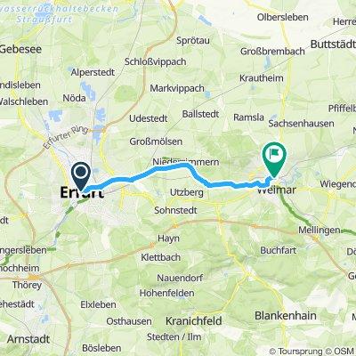 Leipzigtour
