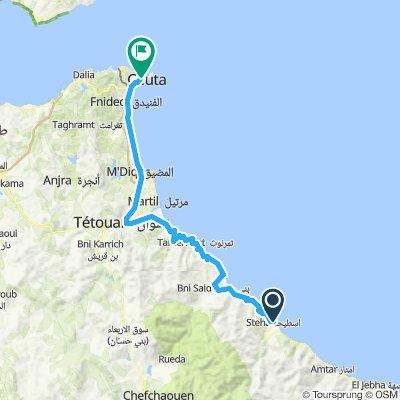 Stehat Ceuta