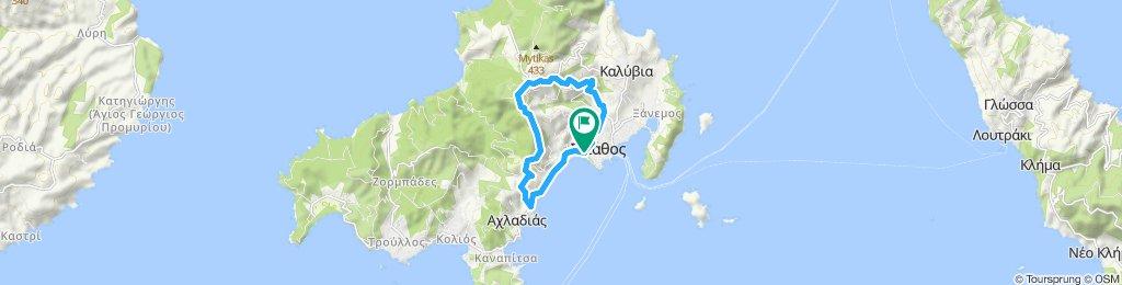 Acropolis - Katsarou - Acropolis