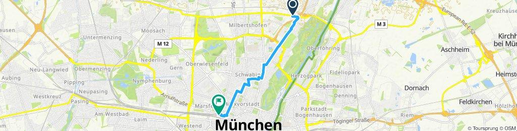 München B&B - München Hauptbahnhof