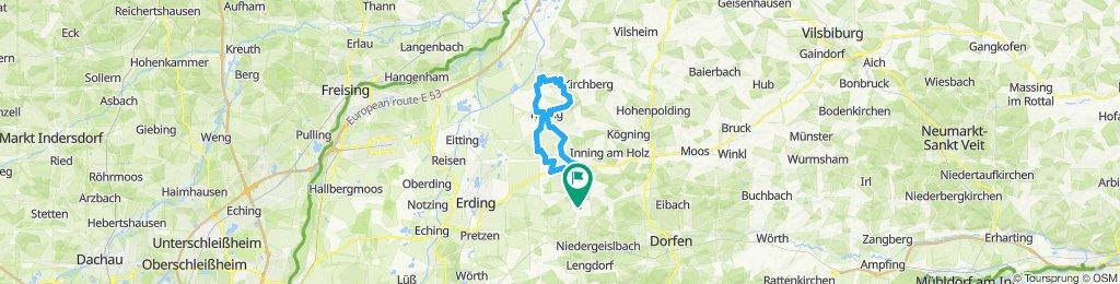 Wartenberg Sprungschanze