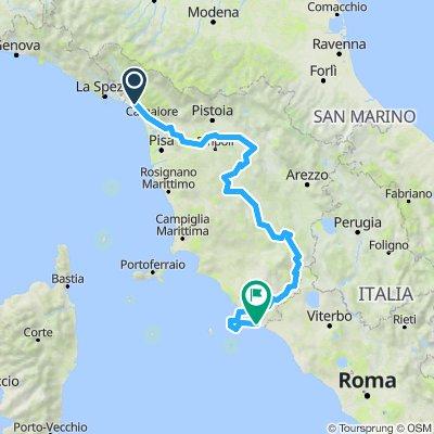 Tuscany Trail 2019 definitivo