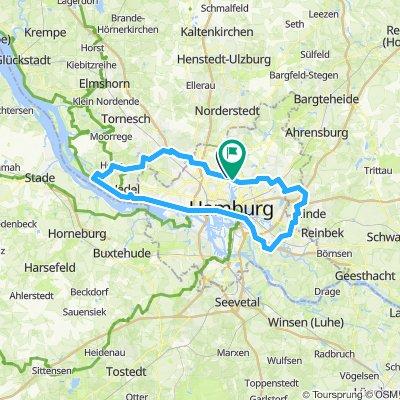 Wh O Hamburg-Süd