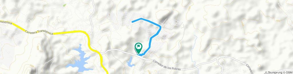 Carrera Esperanza 5K