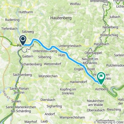 Passau-