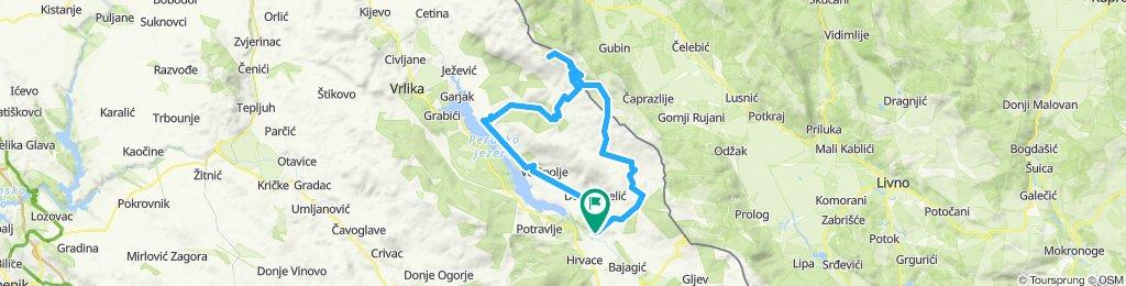 Chorvatsko-Pohranicie HR/BiH