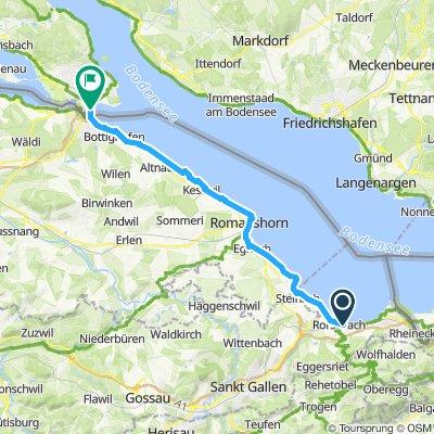 Bodensee étape 5