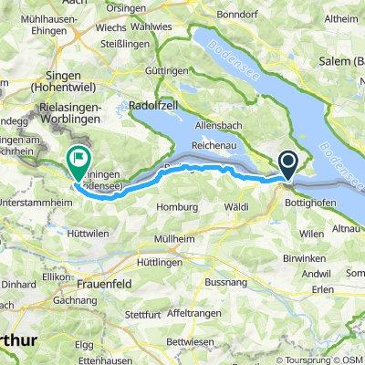 Bodensee étape 6