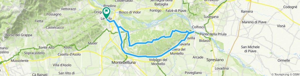 Pederobba tour 1