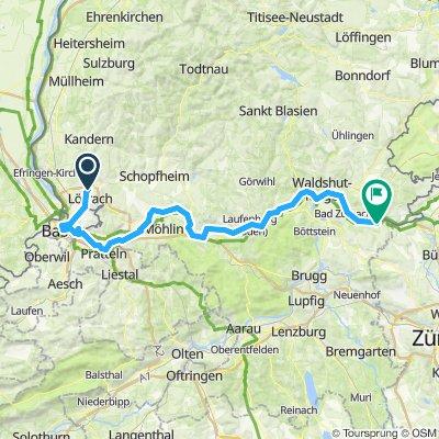 Württembergtour Teil 2
