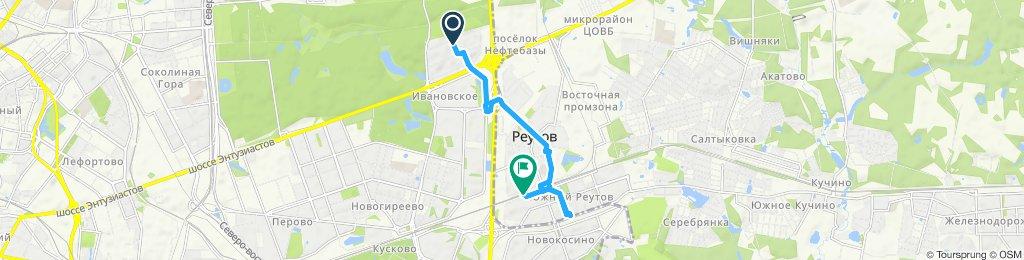 Велокурьерские жаркие поездки 31 05 2019 ч1