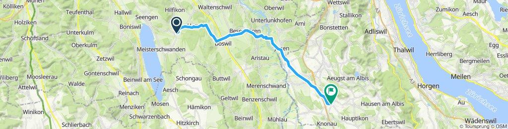 SaE1A Storf-Werd-Mettmenstetten