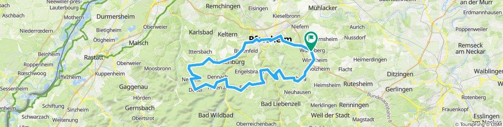 Straubenhardt Dobel