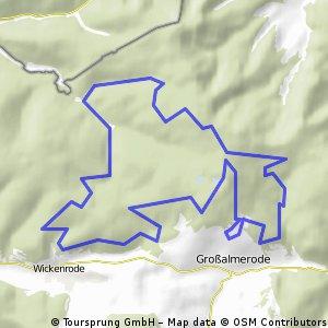 Schwarzberg runde (R2)