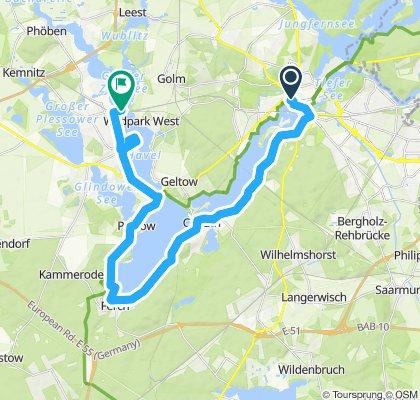 Potsdam-Werder