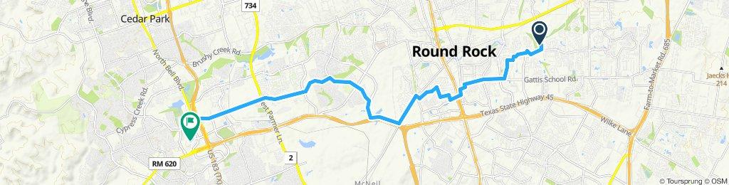RoundRock-LakelineMall