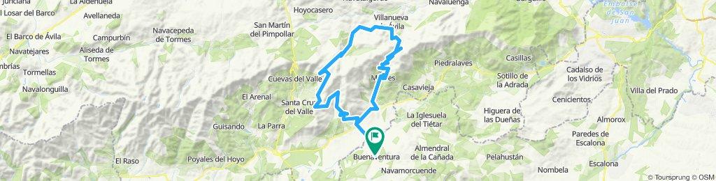 Buenaventura-Gavilanes-Mijares-Serranillos-Pedro Bernardo