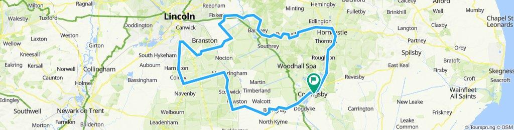 Branston Loop