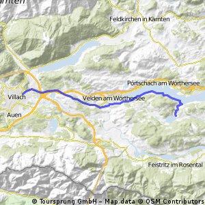 villach-keutschacher See